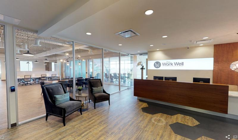 The Work Well Virtual Tour